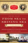 From Sea to Shining Sea for Young Readers 1787-1837