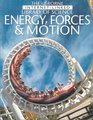 Energy Forces  Motion