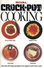 Rival Crock Pot Cooking