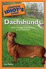 The Complete Idiot's Guide to Dachshunds