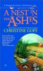A Nest in the Ashes (Birdwatcher's Mysteries, Bk 3)