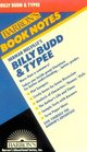 Herman Melville's Billy Budd and Typee