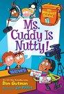 Ms Cuddy Is Nutty