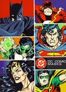 DC Comics Masks Nine Masks of DC Comics Heroes and Villains to Assemble and Wear