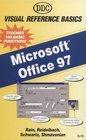 Office 97 Visual Reference Basics
