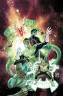 Hal Jordan  the Green Lantern Corps Vol 6