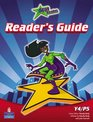 Star Reader Year 4 Readers Guides