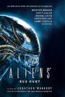 Aliens: Bug Hunt (Aliens Universe)