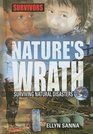 Nature's Wrath Surviving Natural Disasters