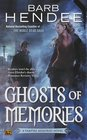 Ghosts of Memories (Vampire Memories, Bk 5)