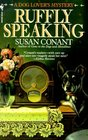 Ruffly Speaking (Dog Lover's, Bk 7)