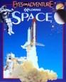 Exploring Space (Eyes on Adventure)