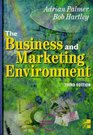 The Business and Marketing Environment
