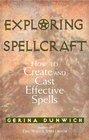 Exploring Spellcraft