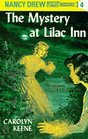 The Mystery at Lilac Inn (Nancy Drew Mystery Stories, No 4)
