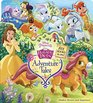Disney Palace Pets Adventure Tales