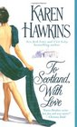 To Scotland, With Love (MacLean Curse, Bk 2)