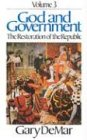 God and Government, Vol. 3 (God  Government)