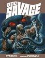 Doc Savage Archives Volume 1 The Curtis Magazine Era HC