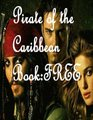 Pirate of the Caribbean Book Free Pirate of the Caribbean Novel