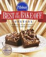 Pillsbury Best of the Bake-off Cookbook  350 Recipes from Ameria's Favorite Cooking Contest