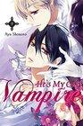 He's My Only Vampire Vol 9