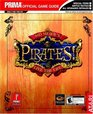Sid Meier's Pirates  Prima Official Game Guide