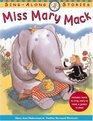 Miss Mary Mack A Hand-Clapping Rhyme