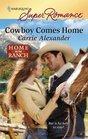 Cowboy Comes Home