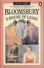 Bloomsbury - A House of Lions
