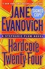 Hardcore Twenty-Four (Stephanie Plum, Bk 24)