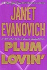 Plum Lovin' (Between the Numbers, Bk 2) (Stephanie Plum, Bk 12.5)