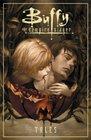 Buffy the Vampire Slayer Tales