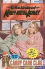 The Case of the Candy Cane Clue (New Adventures of Mary-Kate & Ashley, Bk 32)
