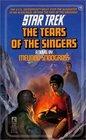 The Tears of the Singers (Star Trek, No 19)