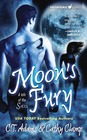 Moon's Fury (Tale of the Sazi, Bk 5)