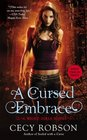 A Cursed Embrace (Weird Girls, Bk 2)