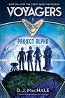 Voyagers Project Alpha