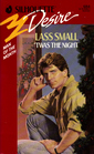 'Twas the Night (Fabulous Brown Family, Bk 2) (Man of the Month) (Silhouette Desire, No 684)