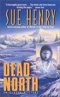 Dead North (Jessie Arnold, Bk 8)