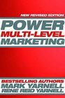 Power Multi-Level Marketing Building a Successful Network from Ground Zero