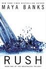 Rush (Breathless, Bk 1)