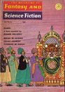 The Magazine of Fantasy and Science Fiction April 1967
