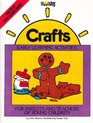 Crafts (Play and Learn (Monday Morning))