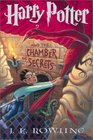 Harry Potter and the Chamber of Secrets (Harry Potter (Hardcover))