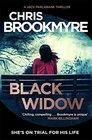 Black Widow (Jack Parlabane, Bk 7)