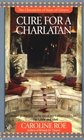 Cure for a Charlatan (Isaac of Girona, Bk 2)