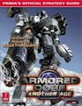 Armored Core 2 Another Age Prima's Official Strategy Guide