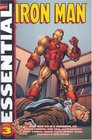 Essential Iron Man Vol 3