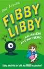 Fibby Libby An Alien Ate My Head